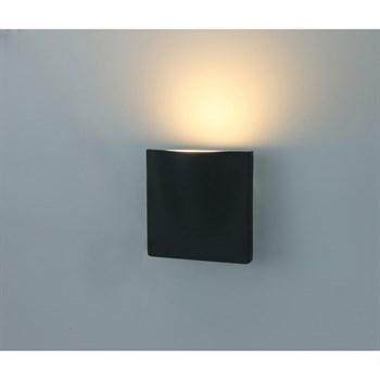 Архитектурная подсветка Tasca A8506AL-1GY - фото 914617