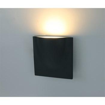 Архитектурная подсветка Tasca A8512AL-1GY - фото 914618