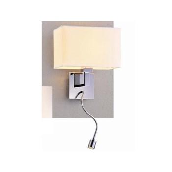 Бра 14000 14202/A LED white - фото 915884