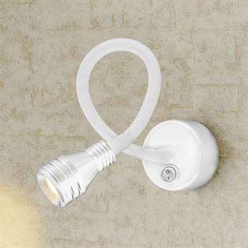 Бра Kord MRL LED 1030 белый - фото 919964