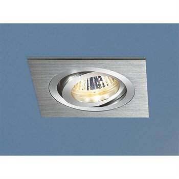 Точечный светильник 1011 1011/1 MR16 CH хром - фото 924063
