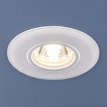 Точечный светильник 1071 107 MR16 WH белый - фото 924117