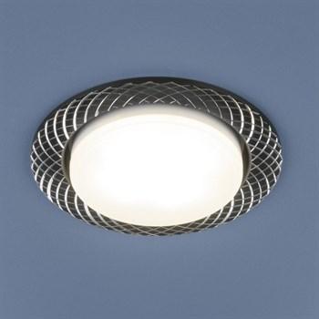 Точечный светильник 1071 GX53 1071 GX53 BK  черный - фото 924119