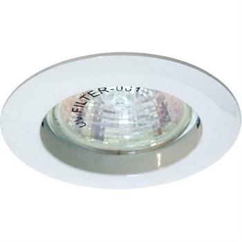 Точечный светильник  15009 - фото 924188