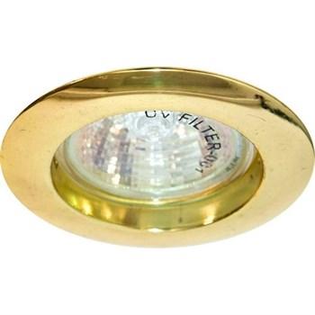 Точечный светильник  15010 - фото 924189