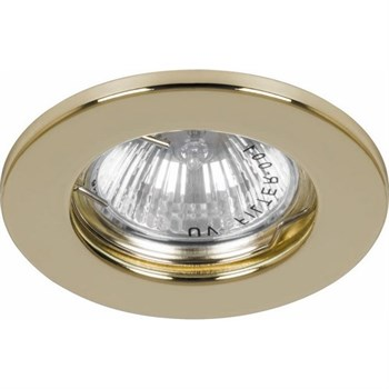 Точечный светильник  15110 - фото 924200