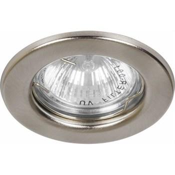 Точечный светильник  15112 - фото 924202