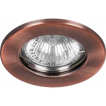 Точечный светильник  15207 - фото 924218