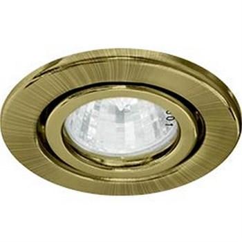 Точечный светильник  15208 - фото 924219