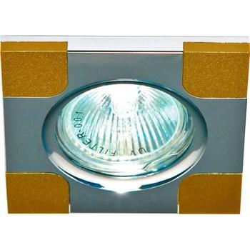 Точечный светильник  18757 - фото 924368