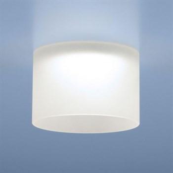 Точечный светильник  2052 MR16 MT матовый - фото 924442