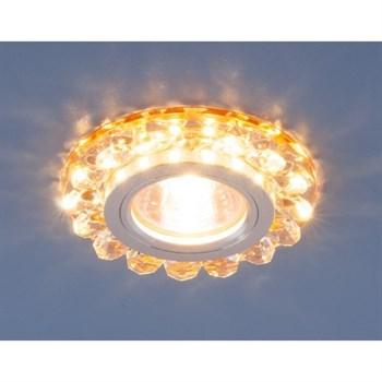 Точечный светильник 6036 6036 MR16 GD золото - фото 924779