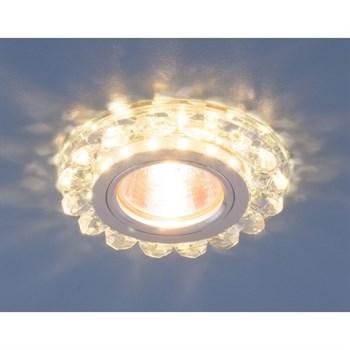 Точечный светильник 6036 6036 MR16 СL прозрачный - фото 924780