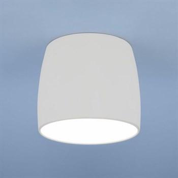 Точечный светильник  6073 MR16 WH белый - фото 924785