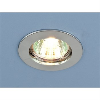 Точечный светильник 863 863 MR16 CH хром - фото 924950