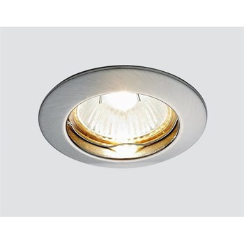 Точечный светильник 863A 863A SN - фото 924955