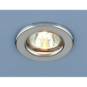 Точечный светильник 9210 9210 MR16 CH хром - фото 924965