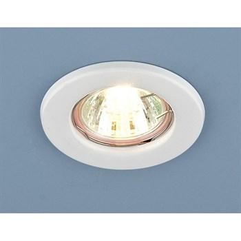 Точечный светильник 9210 9210 MR16 WH белый - фото 924969