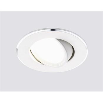 Точечный светильник Classic Aluminium A502 W - фото 925076
