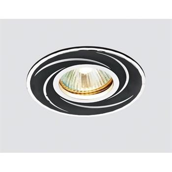 Точечный светильник 501267 A506 BK - фото 925079