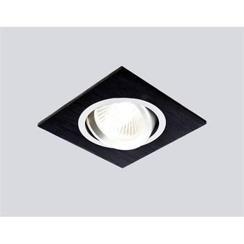 Точечный светильник A601 A601 BK - фото 925096