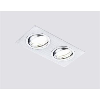 Точечный светильник Classic Aluminium A601/2 AL - фото 925097