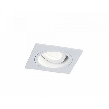 Точечный светильник Akron DL026-2-01W - фото 925171