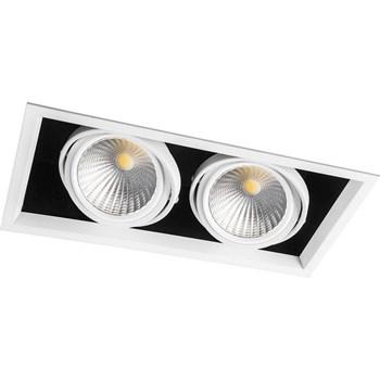 Точечный светильник AL212 29780 - фото 925192