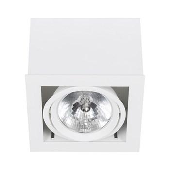 Точечный светильник Box 6455 - фото 925623