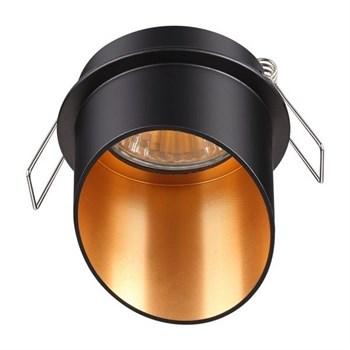 Точечный светильник Butt 370435 - фото 925678