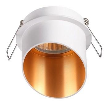 Точечный светильник Butt 370436 - фото 925679