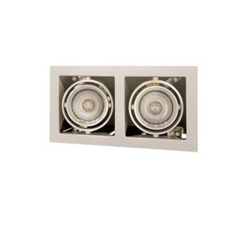 Точечный светильник CARDANO 214027 - фото 925811