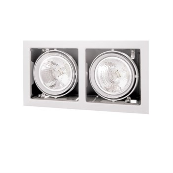 Точечный светильник CARDANO 214120 - фото 925820