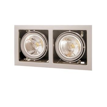 Точечный светильник CARDANO 214127 - фото 925821
