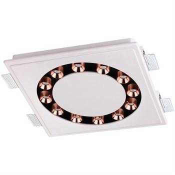Точечный светильник Caro 357933 - фото 925842
