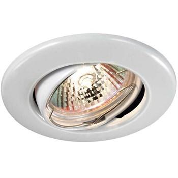 Точечный светильник Classic 369696 - фото 925972