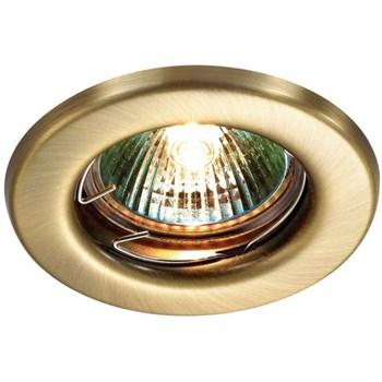 Точечный светильник Classic 369700 - фото 925974