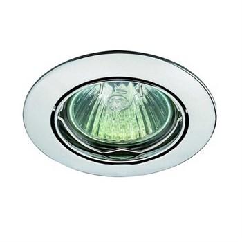 Точечный светильник Crown 369101 - фото 926138
