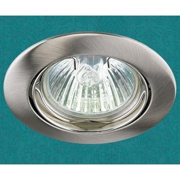 Точечный светильник Crown 369103 - фото 926144