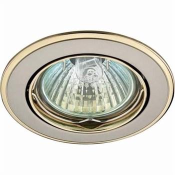 Точечный светильник Crown 369105 - фото 926150