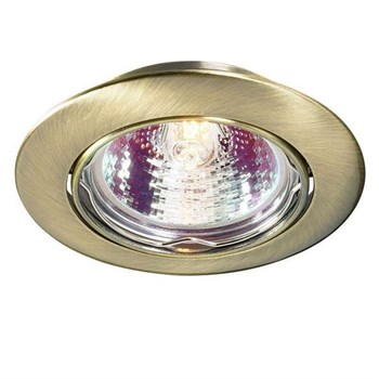Точечный светильник Crown 369429 - фото 926153