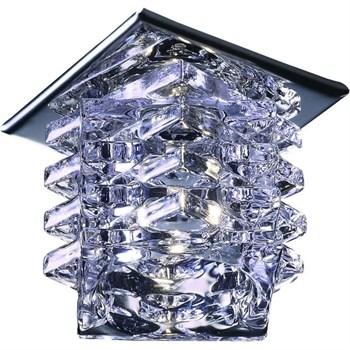 Точечный светильник Crystal 369375 - фото 926162