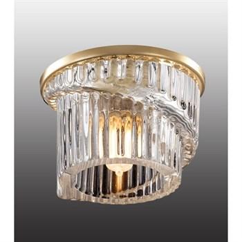 Точечный светильник Dew 369901 - фото 926288