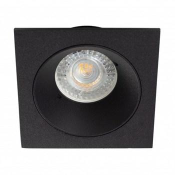 Точечный светильник  DK2025-BK - фото 926319