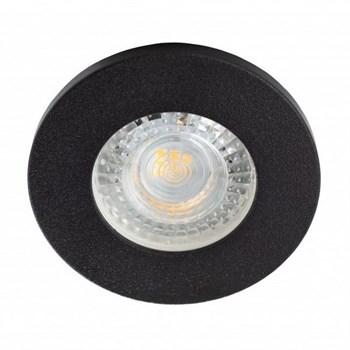 Точечный светильник  DK2030-BK - фото 926326