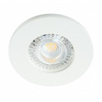 Точечный светильник  DK2030-WH - фото 926331