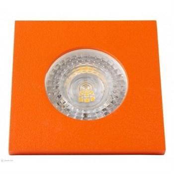 Точечный светильник  DK2031-OR - фото 926336