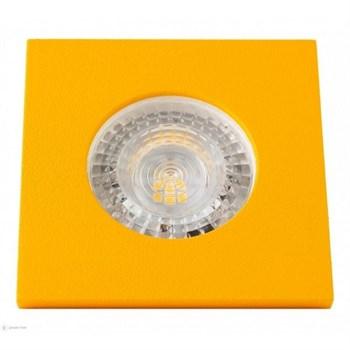 Точечный светильник  DK2031-YE - фото 926339