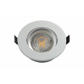 Точечный светильник  DK3020-CM - фото 926343