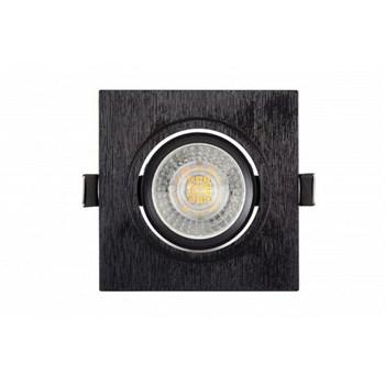 Точечный светильник  DK3021-BK - фото 926345